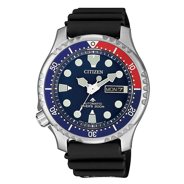 Citizen Automatic Diver