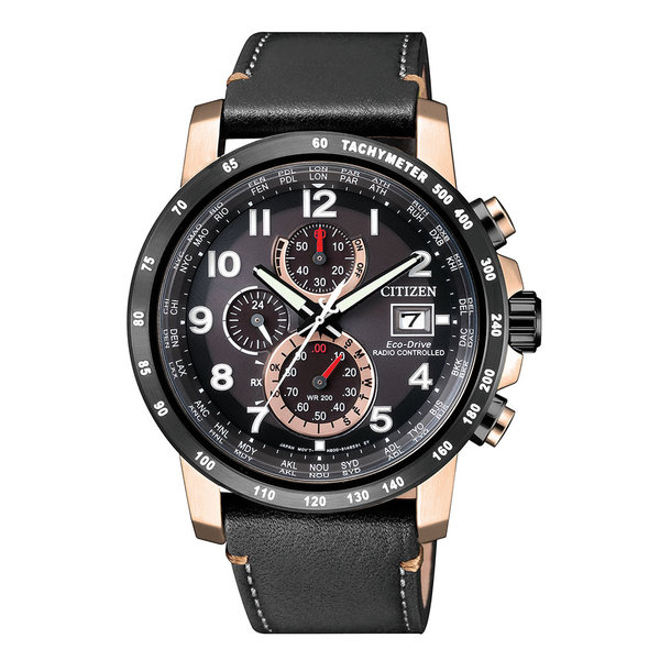 Citizen Eco-Drive Radio Controlled