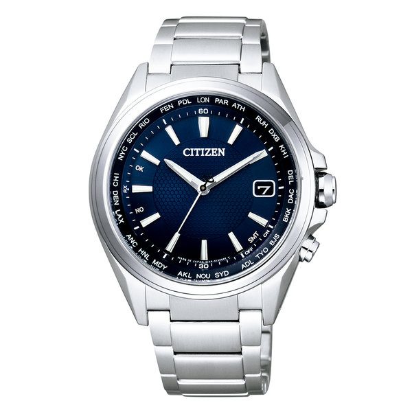 Citizen Eco-Drive Radio Contolled