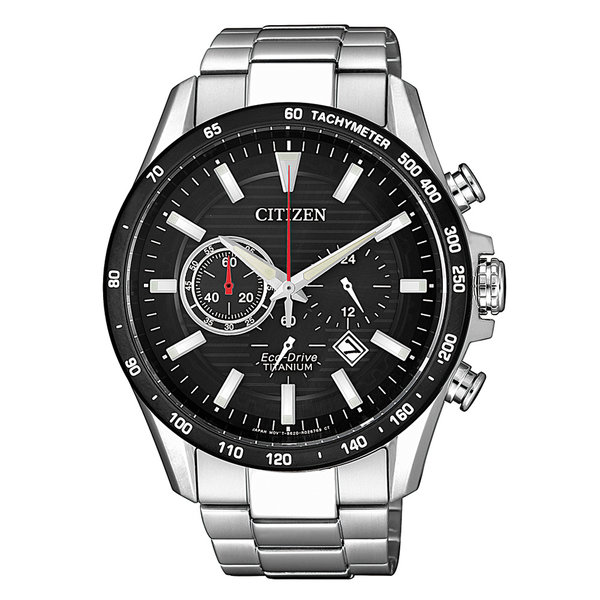 Citizen Eco-Drive Titanium